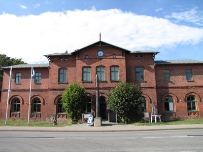 Klaus-Bahlsen-Haus Usedom