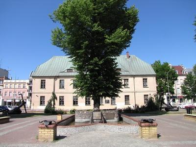Museum für Hochseefischerei Swinemünde