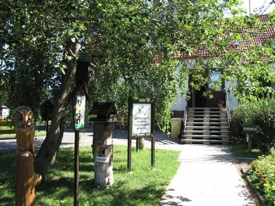 Naturschutzzentrum Karlshagen