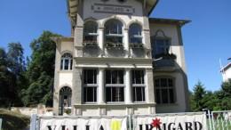 Villa Irmgard Heringsdorf
