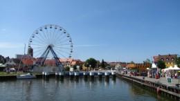 Wolgaster Hafentage